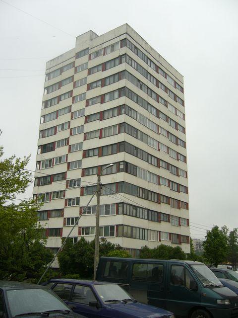 Перепланировка угловой з-х комнатной квартиры в домах