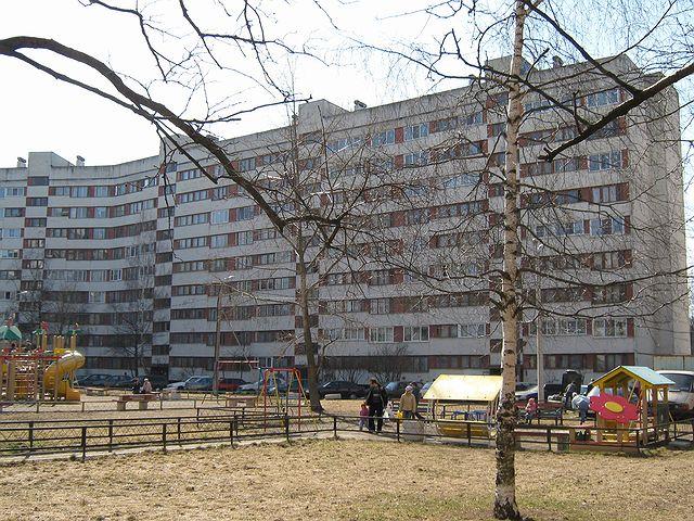 Планировки квартир в типовых домах брежневка, сталинка и